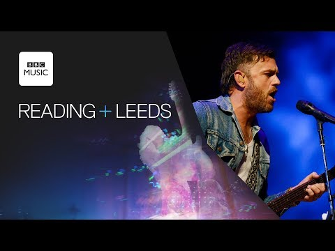 Kings Of Leon - On Call (Reading + Leeds 2018)