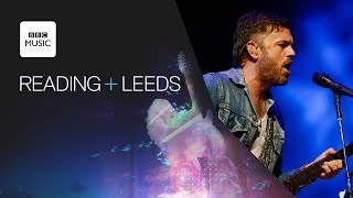 Kings Of Leon perform On Call at Reading + Leeds 2018. Visit the Re...