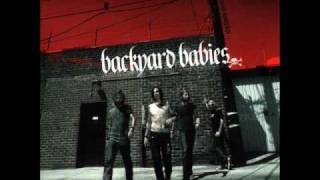 Watch Backyard Babies Bombed video