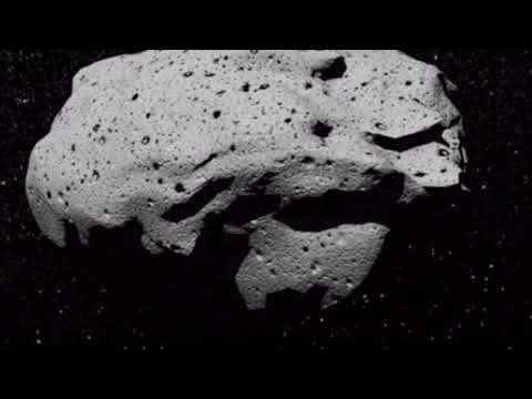 NASA Asteroid 2018 RC Newly discovered asteroid to skim