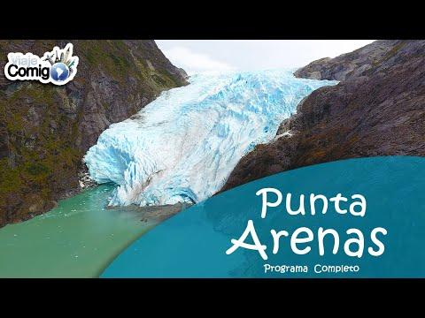 PUNTA ARENAS - CHILE | PROGRAMA VIAJE COMIGO