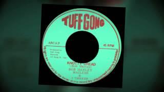 """Bob Marley """"Knotty Dread"""" w/ version (Tuff Gong)"""