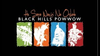 Black Hills Powwow - Sunday
