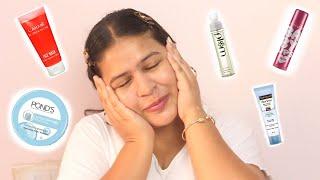 Winter Morning Skincare Routine || For Oily & Acne Prone Skin
