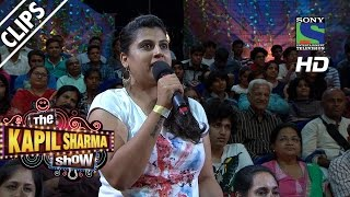 Shaadi ke baad husbands boring kyon ho jaatey hain -The Kapil Sharma Show-Episode 6 - 8th May 2016