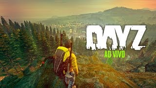 🔴 DayZ | visitando a nossa base