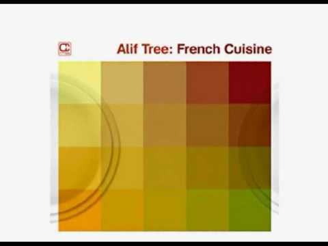 Alif Tree - I Feel Blue