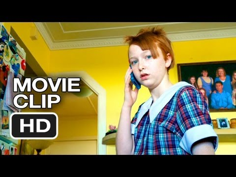 Mental Movie CLIP - Don't Make Any Sudden Movies (2013) - Toni Collette Movie HD