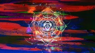 The Sky | Dub Fx | Theory Of Harmony