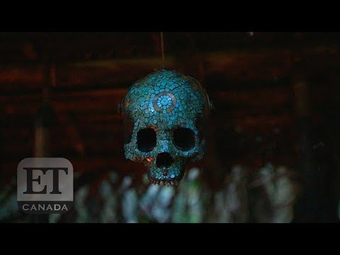 'Survivor: Ghost Island' – The ET Canada Pre-Show | SURVIVOR