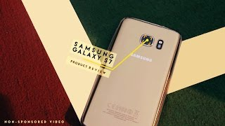 Samsung S7 Review Product (Indonesia)