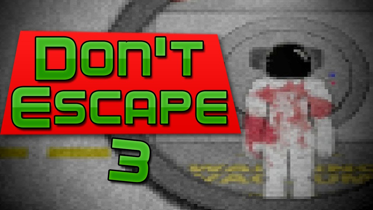 Play Don't Escape 2, a free online game on Kongregate