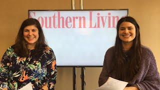 Something To Talk About Ep. 2 | Southern Living