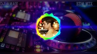Gaan Vajudya {IN EDM MIX} DJ AMAN REMIX