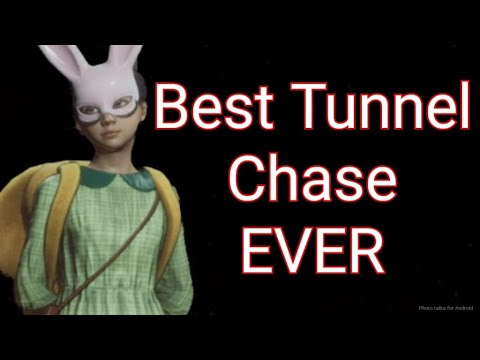 Best Tunnel Chase Ever   Home Sweet Home Survive  