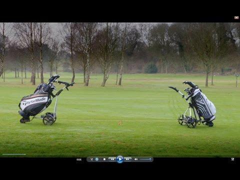 The Hedgehog Golf Company; 60 Second Promo