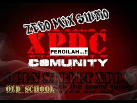 XPDC HIP HOP BATAM | Baros Mc - Hapuskan Dia ( Lirik )