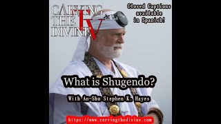 What is Shugendo With An-Shu Stephen K Hayes
