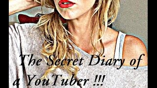 *** TAG *** The Secret Diary of a Youtuber *** Wszystko o YouTube *** Thumbnail