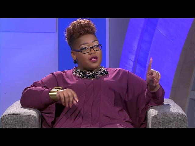 Real Talk with Anele Season 3 Episode 105 - Ntokozo Mbambo