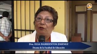 INAUGURACION AÑO ACADÉMICO DE EDUCACIÓN