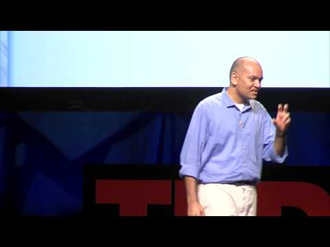 Can We Create Social Change Without Money? | Nipun Mehta | TEDxFargo