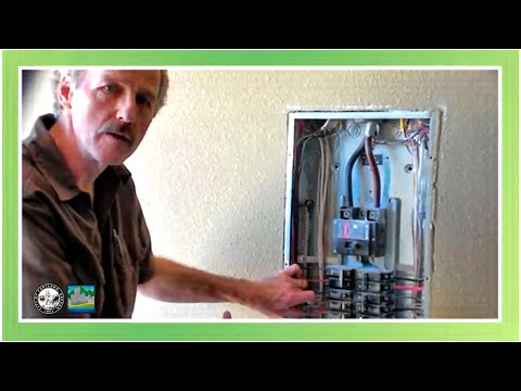 Electrical Residential Final Inspection