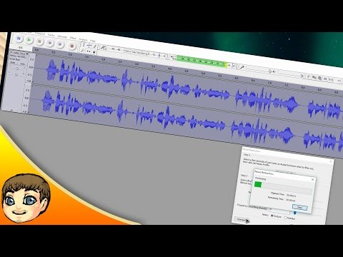 How to Make Your Audio Sexy in Audacity! // Audio Processing Tutorial