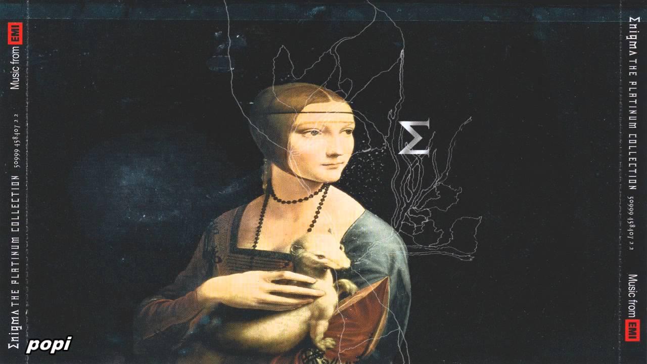 Photo enigma platinum collection full image - Enigma Sadeness Part 1 The Platinum Collection 20th Anniversary 2009