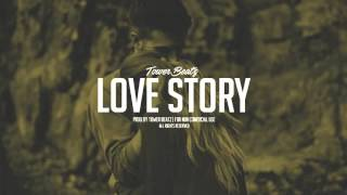 Love Story   Instrumental Piano   Emotional RB Beat   Prod Tower Beatz1