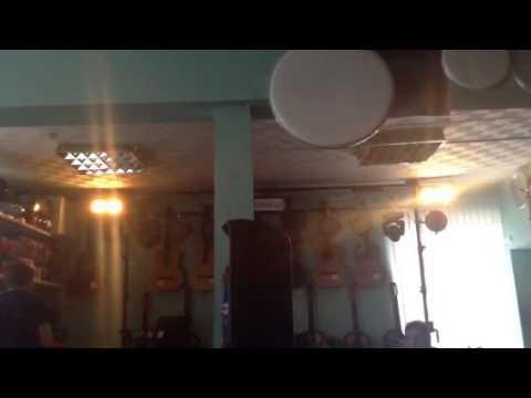 Nero Showtec Torblende per Stage-beam MKII 650//1000 W