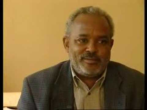 The Never-Ending War - Eritrea