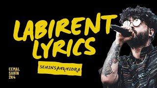 Sehinsah ft Hidra - Labirent s Resimi