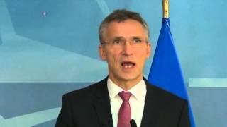 НАТО-Украина: дорожная карта