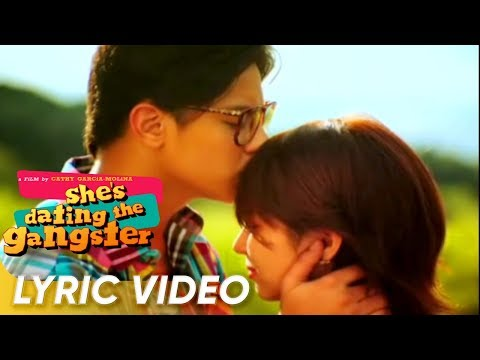 shes dating the gangster theme song till i met you angeline
