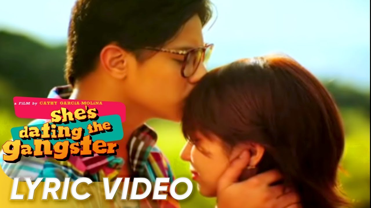 Download Till I Met You Lyric Video | Angeline Quinto | 'She's Dating The Gangster' theme song