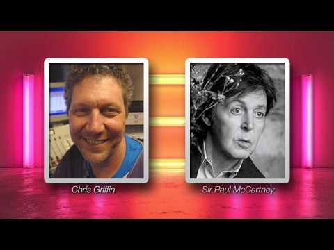 Sir Paul McCartney On Missoula, Montana: We Like To Have A Party