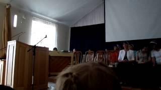 SAM 9941Сергей Михайлович Деев лётчик с женой на служение