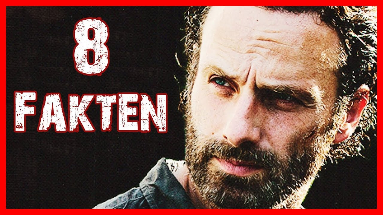 The Walking Dead Staffel 8 Youtube