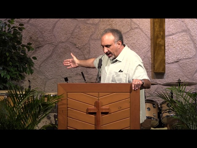 Bible Prophecy Update – July 15th, 2018