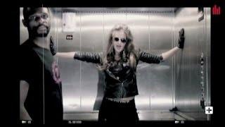 Igor Blaska Ft. Violeta White & Vkee Madison - Be Mad Be Bad (Official Video)