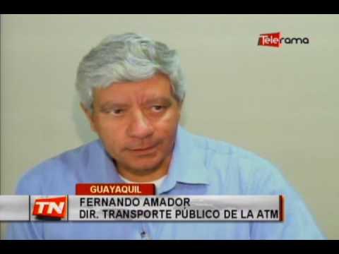 ATM realiza registro para censo de tricimotos