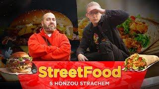 Ochutnávka novinek v McDonald's a KFC (Maestro Burger vs Guacamole Twister)