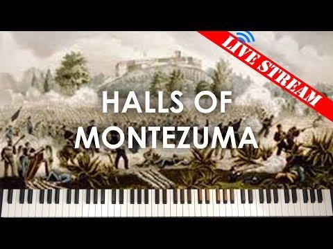 Halls of Montezuma - Kids' Live Lesson Preview