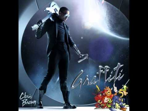 Chris Brown - Sing Like Me