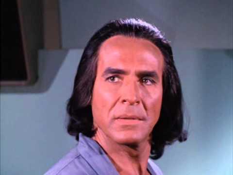"""Khan Wakes Up (Star Trek: """"Space Seed"""")"""