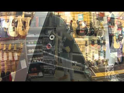 Boss E-Band JS-10 product demo at Fair Deal Music