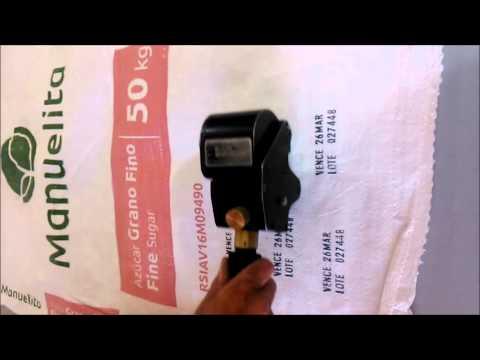Hand Printer HPNP -100T  -  Markteknik de Colombia
