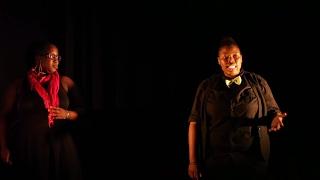 A History of Coochie Conversations | Kagure Mugo & Siphumeze Khundayi | TEDxCapeTownWomen