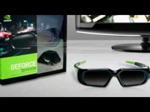 d4285f23bb3f0 OCULOS 3D GEFORCE 3D VISION ACRÍLICO COM RECEPTOR DADOS NVIDIA - 13268